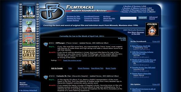 Filmtracks