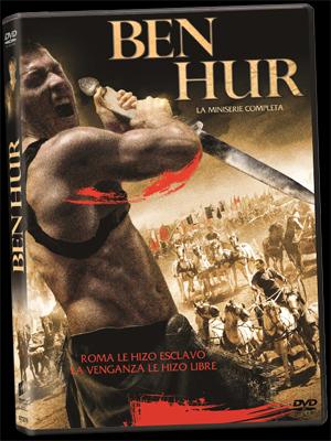 Mini serie Ben-Hur