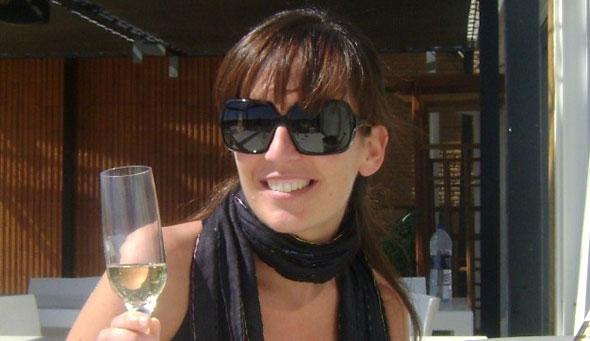 Clara Soler de TurisTícaTe