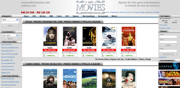 MD Movies Distribucion