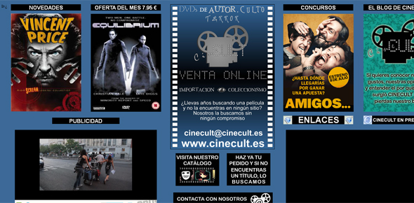 CineCult