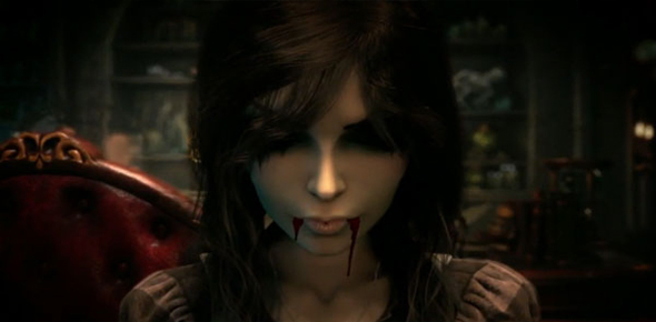 Videojuego Alice Madness Returns