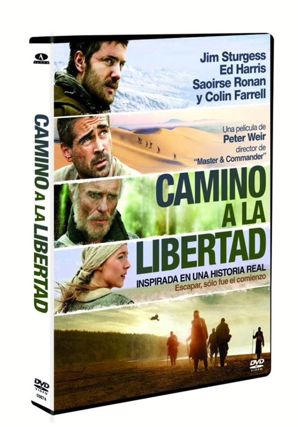 Camino a la Libertad 1