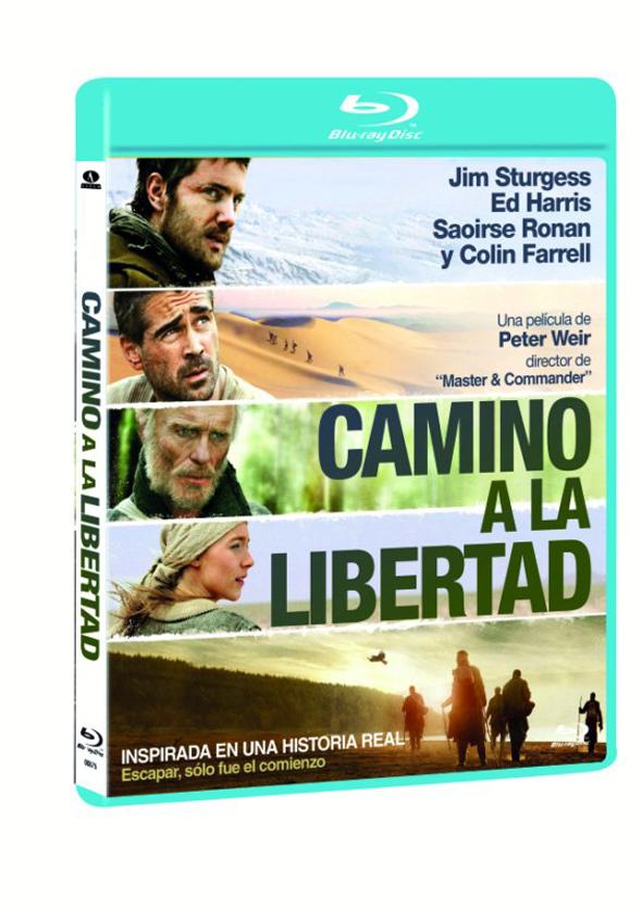 Camino a la Libertad 2