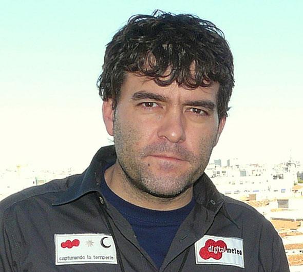 Emilio Rey
