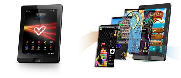 Energy Tablet i828 HD