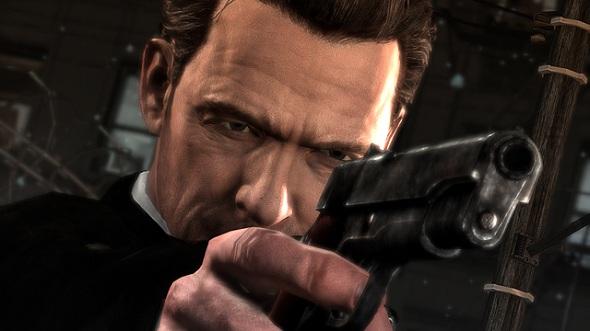 armas Max Payne 3 interior 4