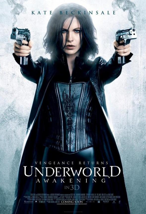 Underworld : Awakening