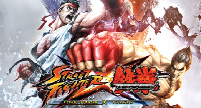 Torneo Street Fighter Carrusel