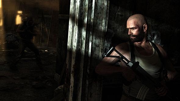 Pantallas Max Payne 3 Interior 3