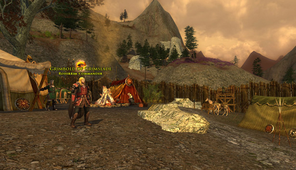 The Lord of the Rings Online interior2