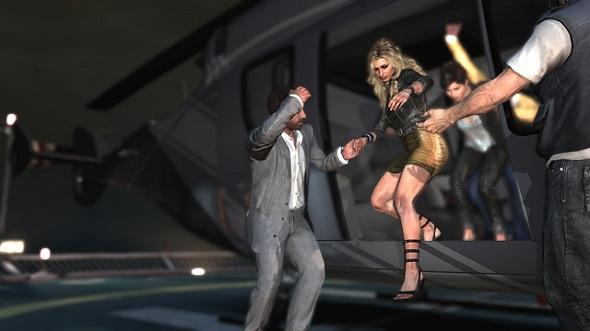 Max Payne 3 Sao Paulo Interior 3