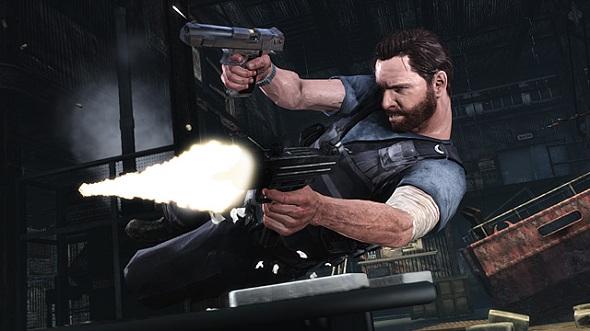 Max Payne 3 armas Interior 3