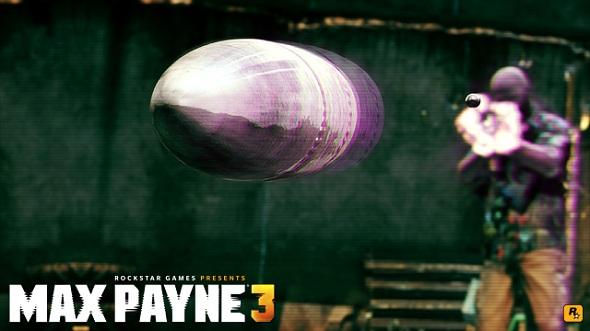 Nuevos fondos de Max Payne 3 Interior 2