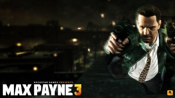Nuevos fondos de Max Payne 3 Interior 3