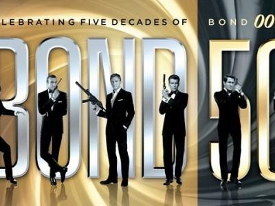 Bond 50 Carrusel