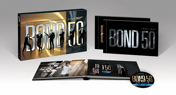Bond 50 Interior 2