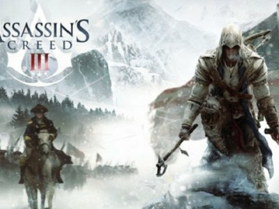 Tráiler Assasin´s Creed III Carrusel