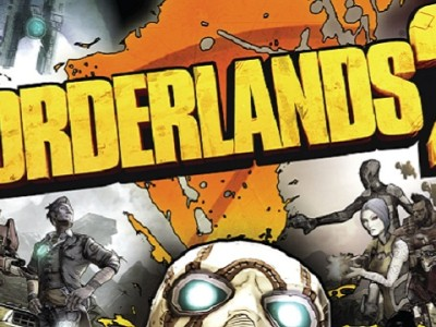 Borderlands 2 Carrusel