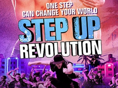 Step Up Revolution Carrusel