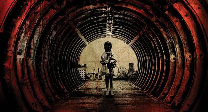 Atrapados En Chernobil Carrusel