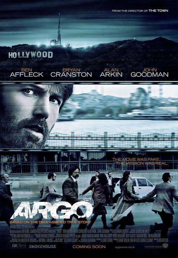 Argo 1 Interior