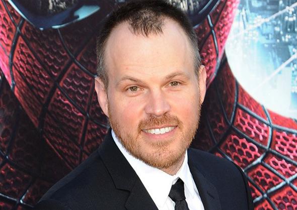 Webb Spiderman 2 Interior