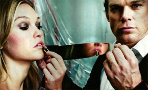 Dexter t5 dvd interior