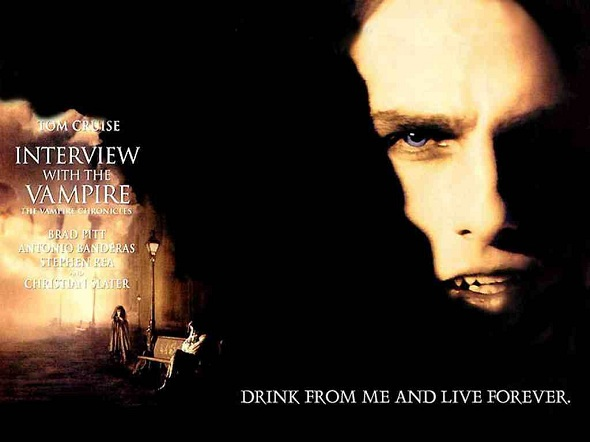 Entrevista con el vampiro interior