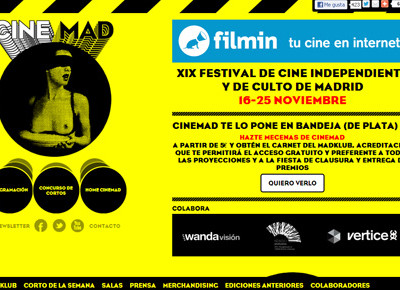 CineMad