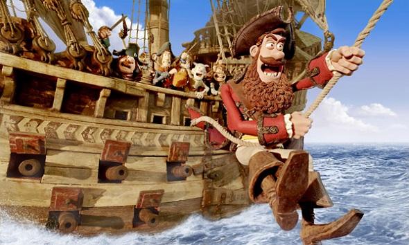 Piratas DVD Interior 1