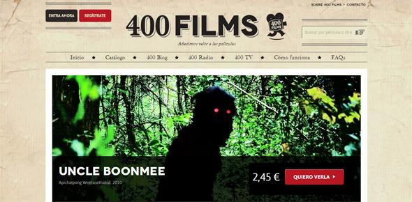 400 Films
