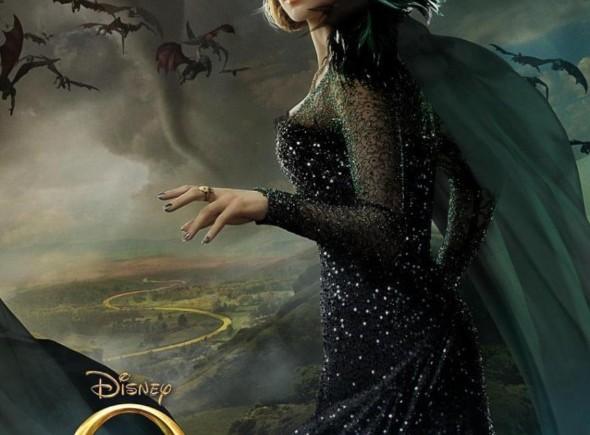 Oz: Un Mundo de Fantasía