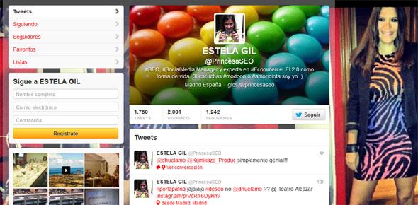 Estela Gil