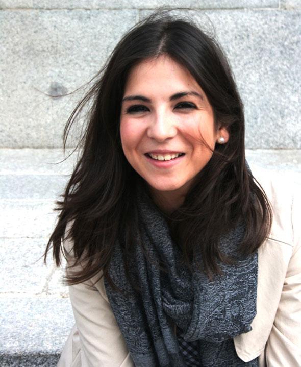 María Bernal Talavera