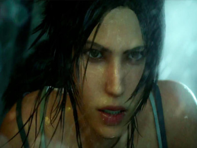 Tomb Raider Episodio 3 Interior