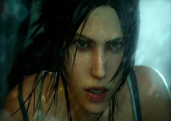 Tomb Raider Episodio 3 Interior