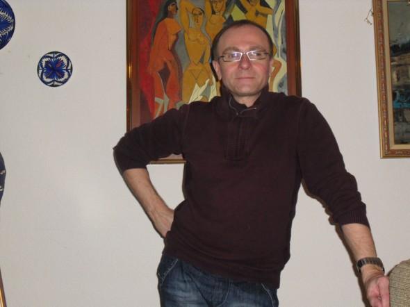 Jesús Barreda
