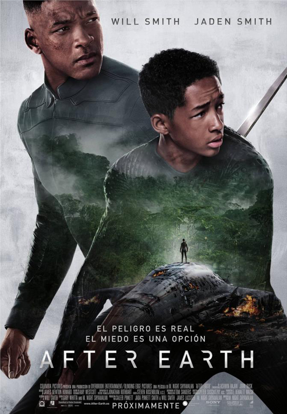 Poster Final After Earth Interior