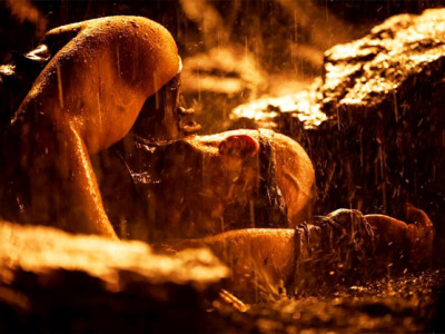 Riddick Avance Interior