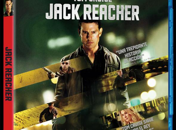 Jack Reacher,