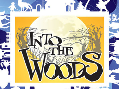 Into The Woods Carrusel