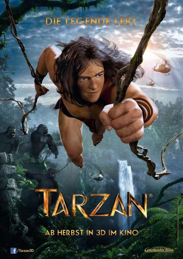 Tarzán (2013)