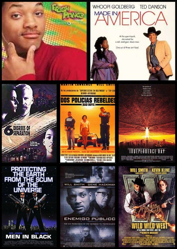 will smith peliculas