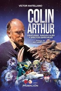 Biografía de Colin Arthur