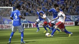Fifa 14. PS3