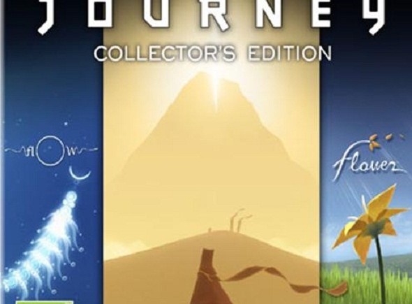 Journey Collector´s