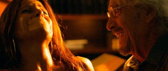 Serie B. Escena de la película