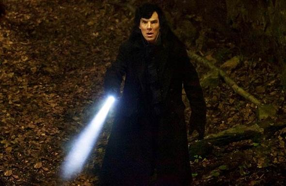 ¿Benedict Cumberbatch en Star Wars VII?