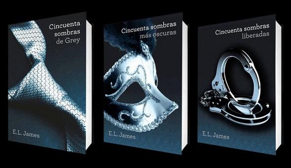 50 Sombras de Grey. Carrusel